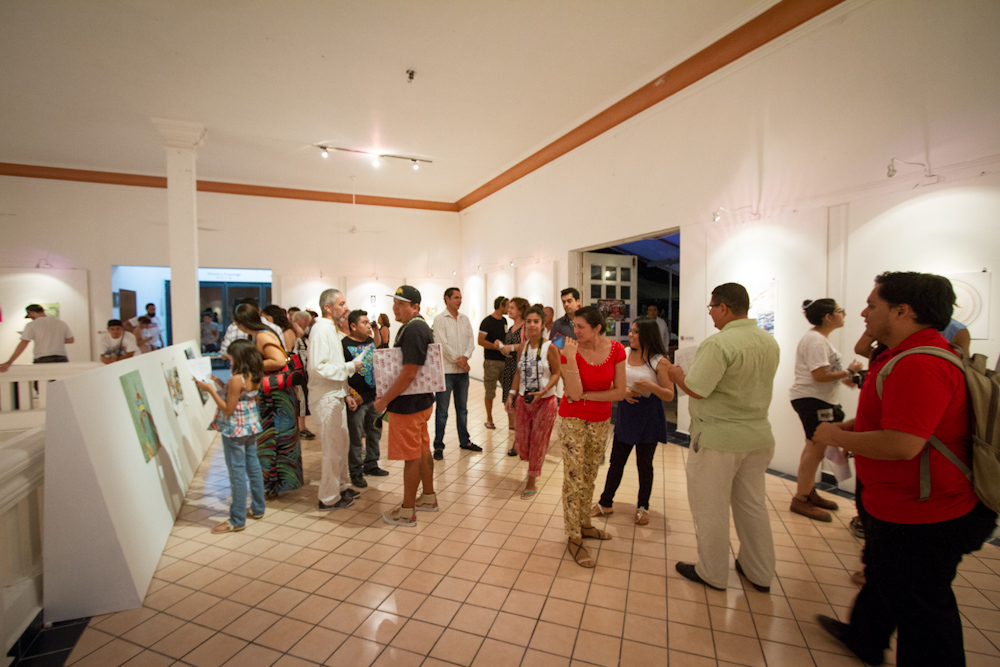 1xrun_SeaWalls_Exhibition_Opening_Cozume_July21_2015-1