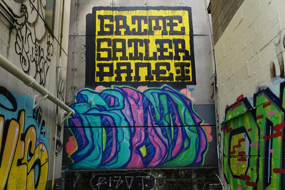 TokyoIllegal5-1xNews-Halopigg-1xRun-Graffiti